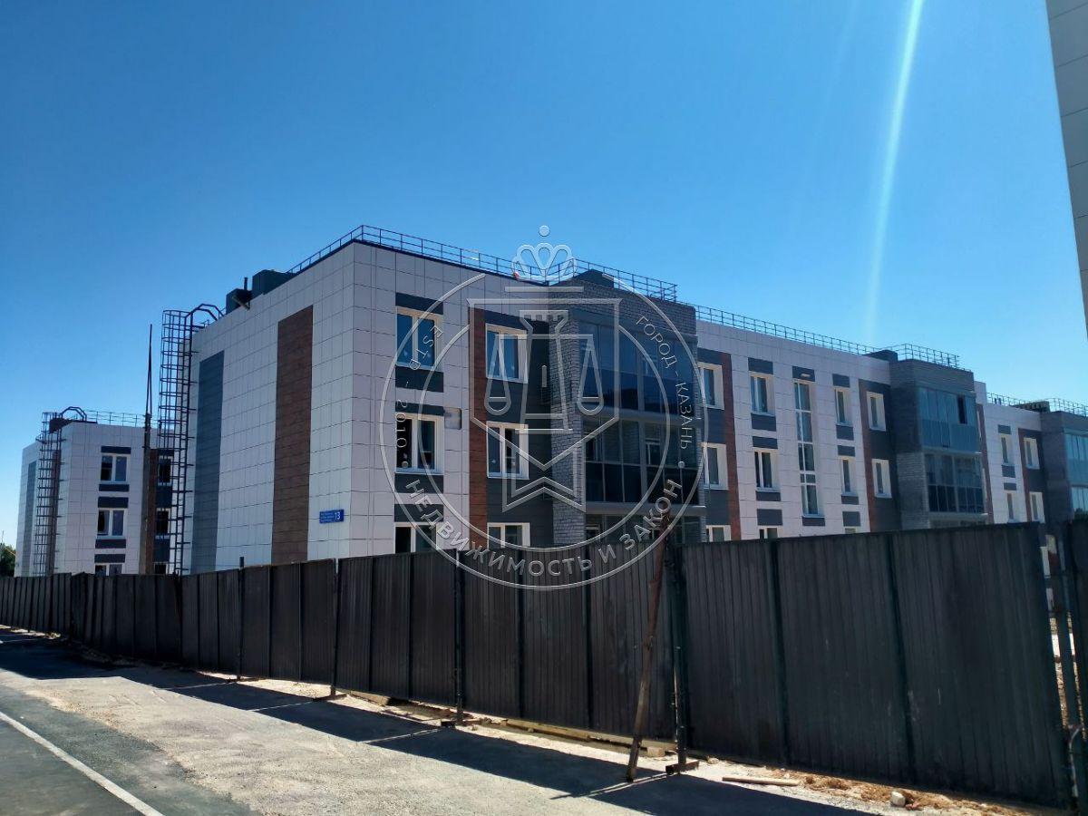 Продажа 2-к квартиры Гаврилова ул, 4.26