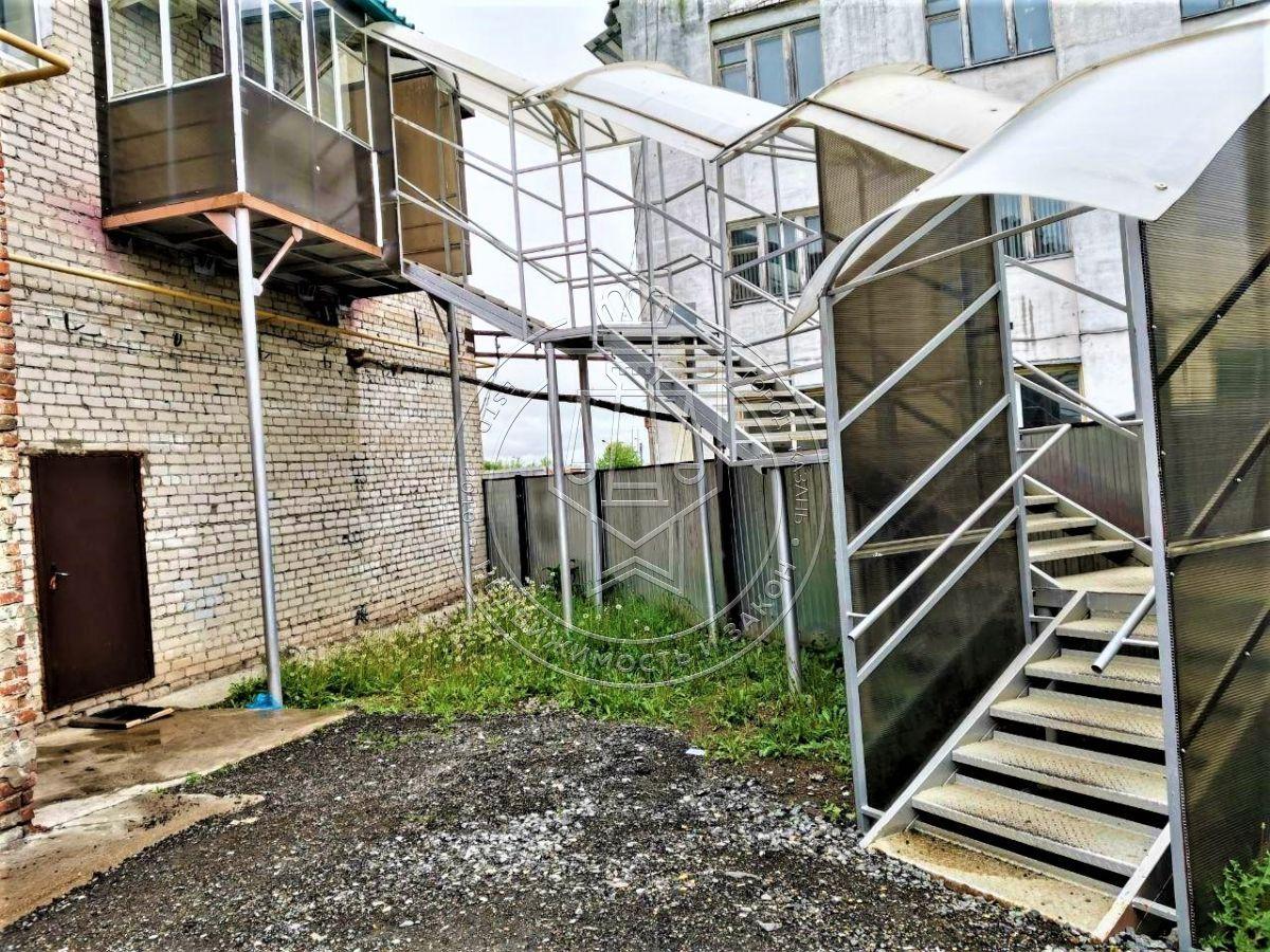 Аренда  офиса Академика Павлова ул, 50