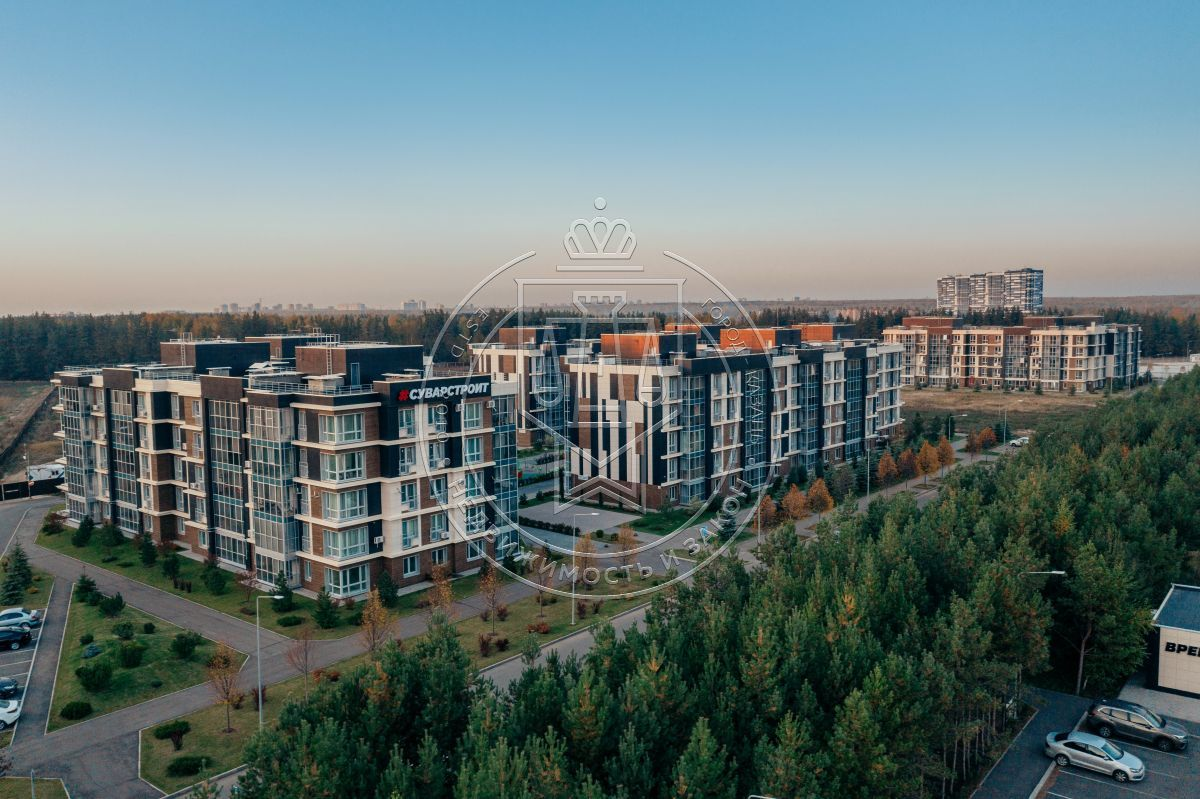 Продажа 1-к квартиры Генерала Ерина ул, 1.1