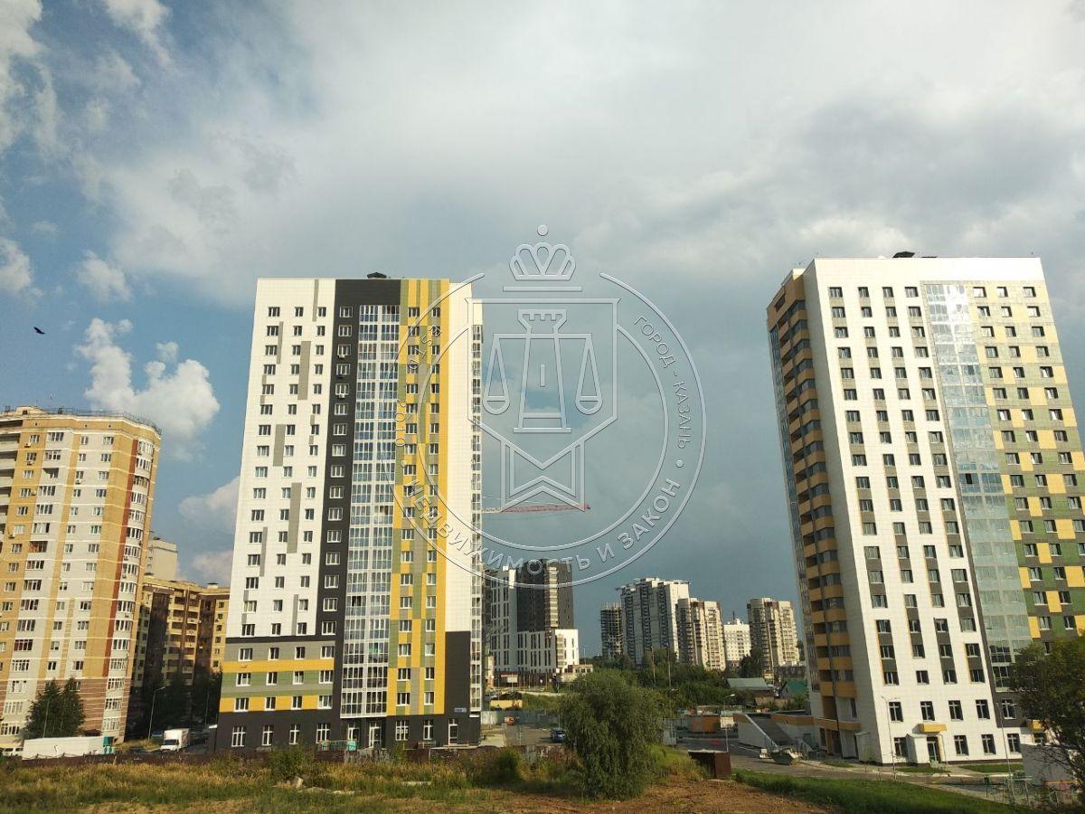 Продажа  помещения свободного назначения Габдуллы Кариева ул, 3