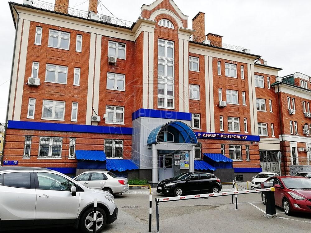 Продажа  помещения свободного назначения Островского ул, 57В