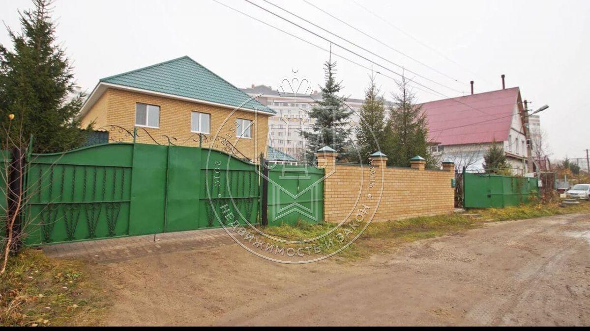 Продажа  дома Поперечно-Азинская, 79