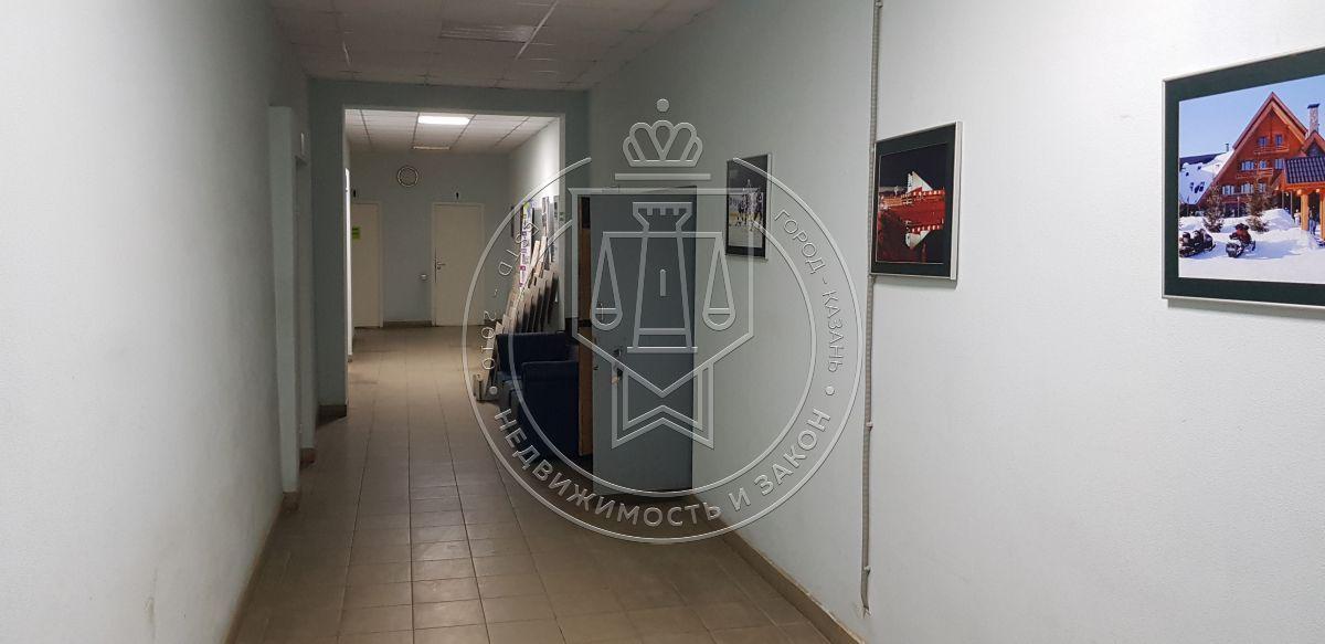 Аренда  помещения свободного назначения Рахимова ул, 31а