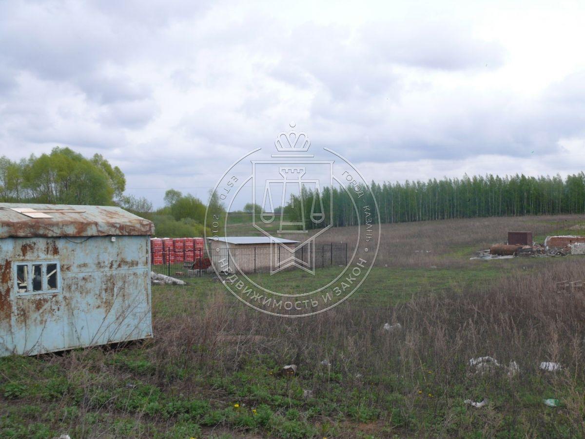 Продажа  участка Гривская , 1