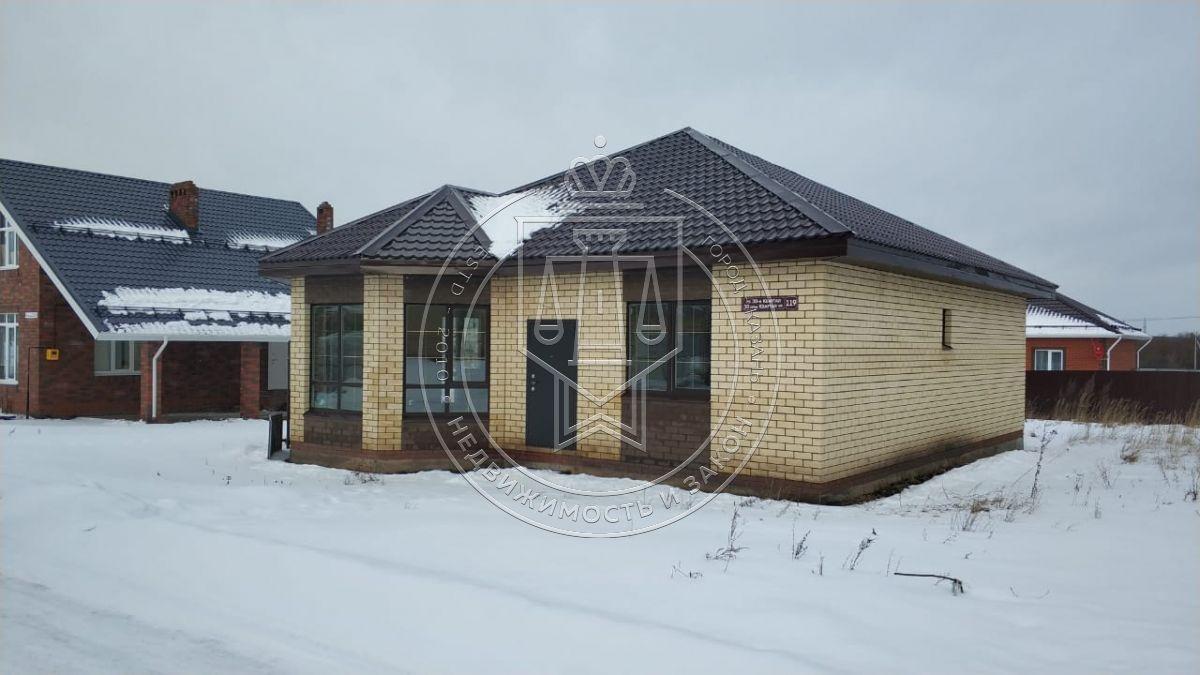 Продажа  дома 30 Квартал , 119