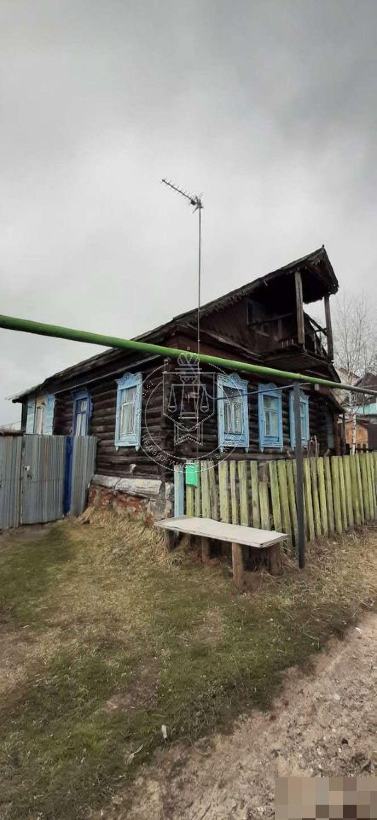 Продажа  дома Завокзальная ул. , 56