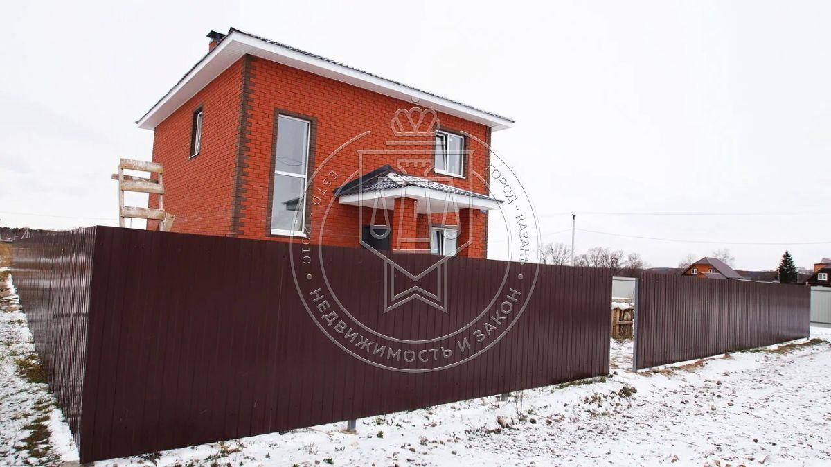 Продажа  дома Дубравная, 4