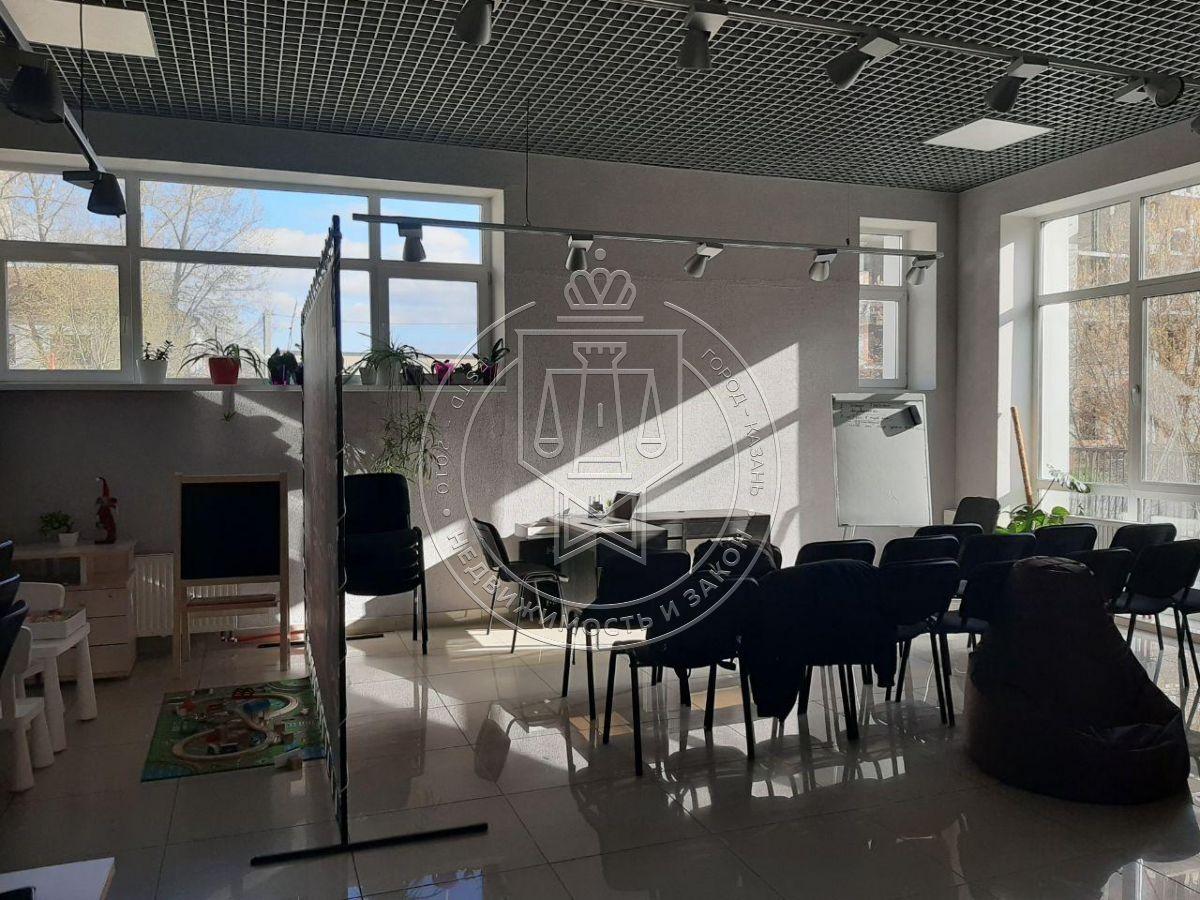 Продажа  помещения свободного назначения Краснококшайская ул, 84