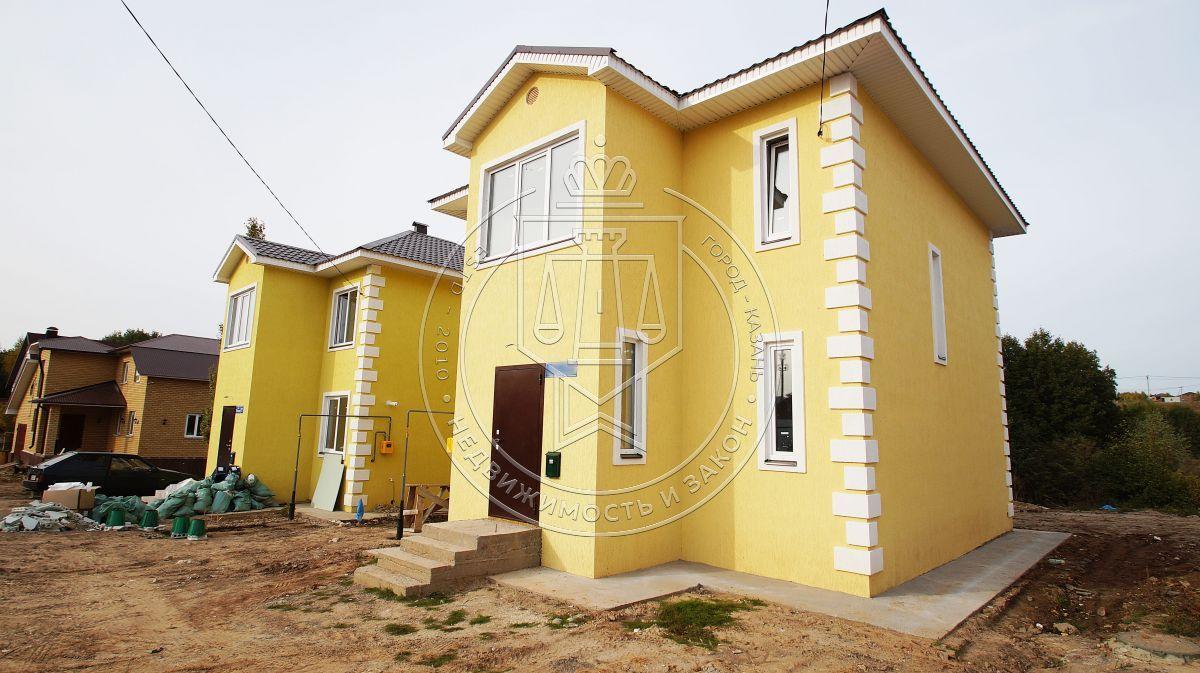 Продажа  дома Афанасьева, 44
