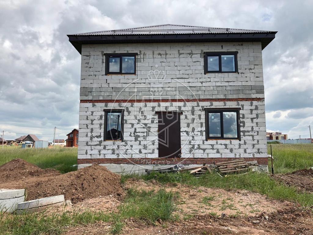 Продажа  дома 2-я Полевая, 35