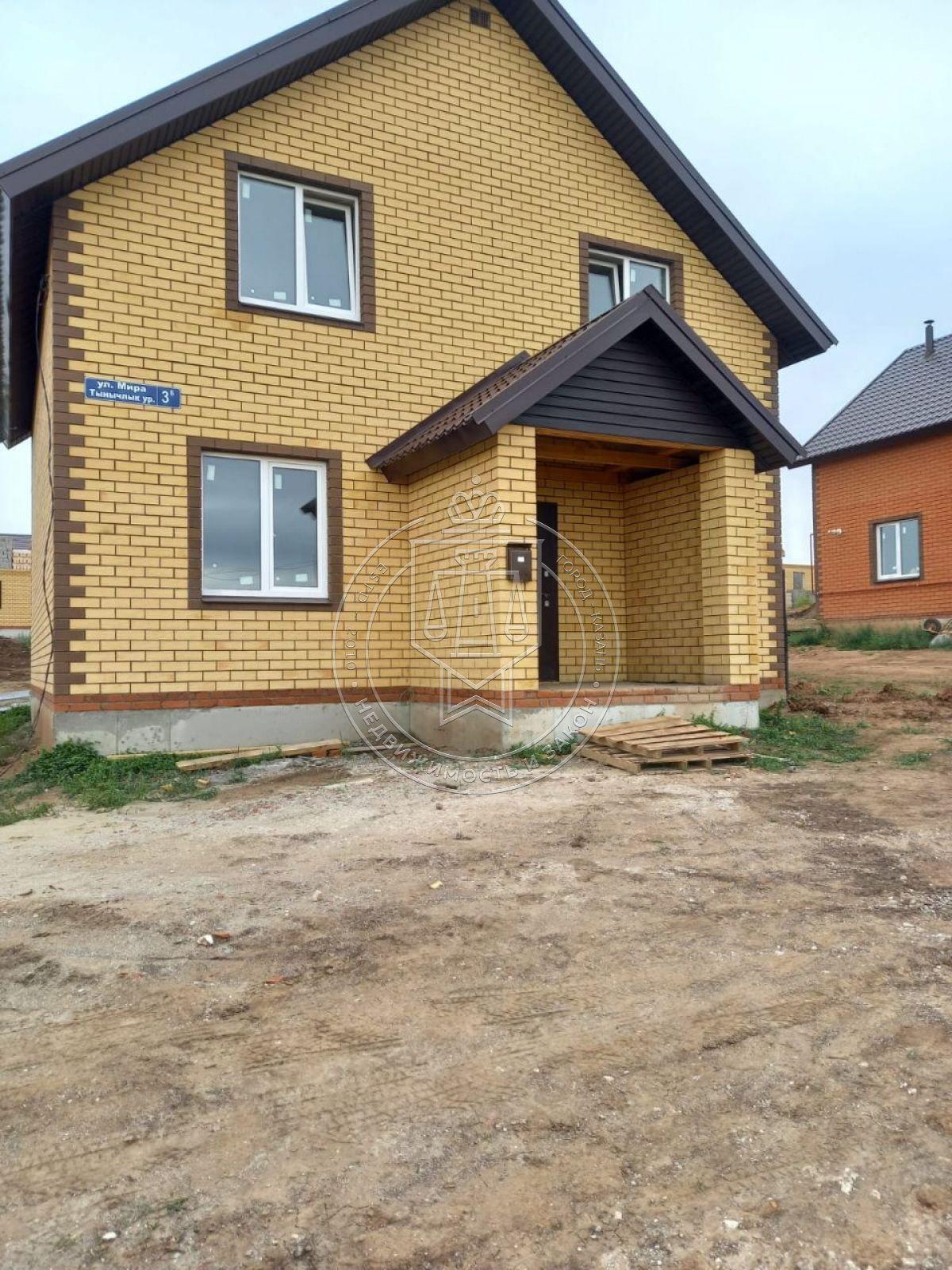 Продажа  дома Нагорная, 2а