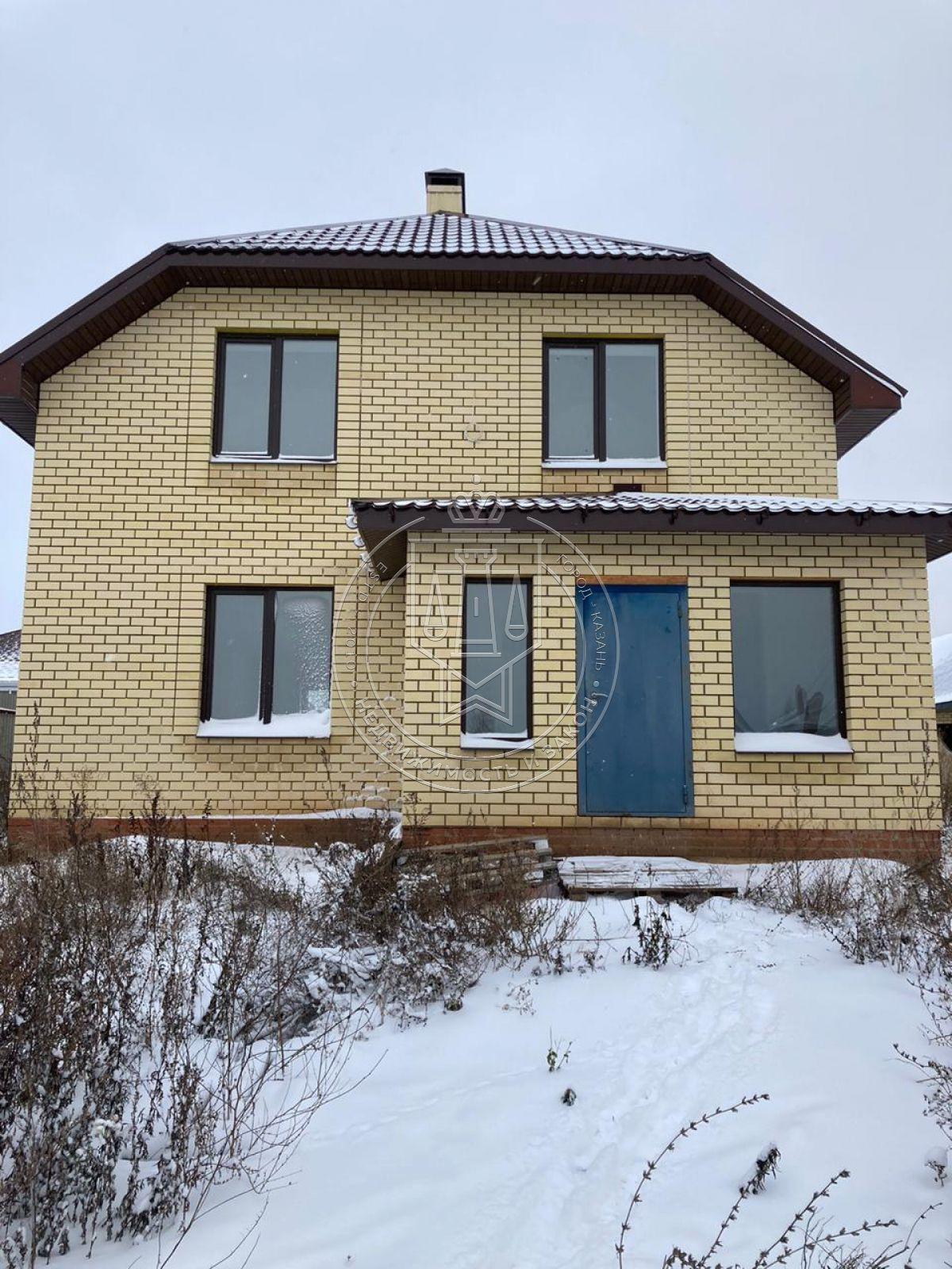 Продажа  дома Полевая, 29