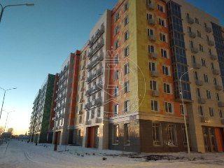 Аренда  помещения свободного назначения Тэцевская ул, 4Д