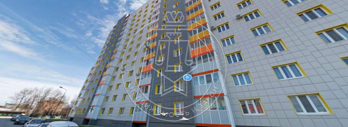 Продажа 1-к квартиры Натана Рахлина ул, 7Б
