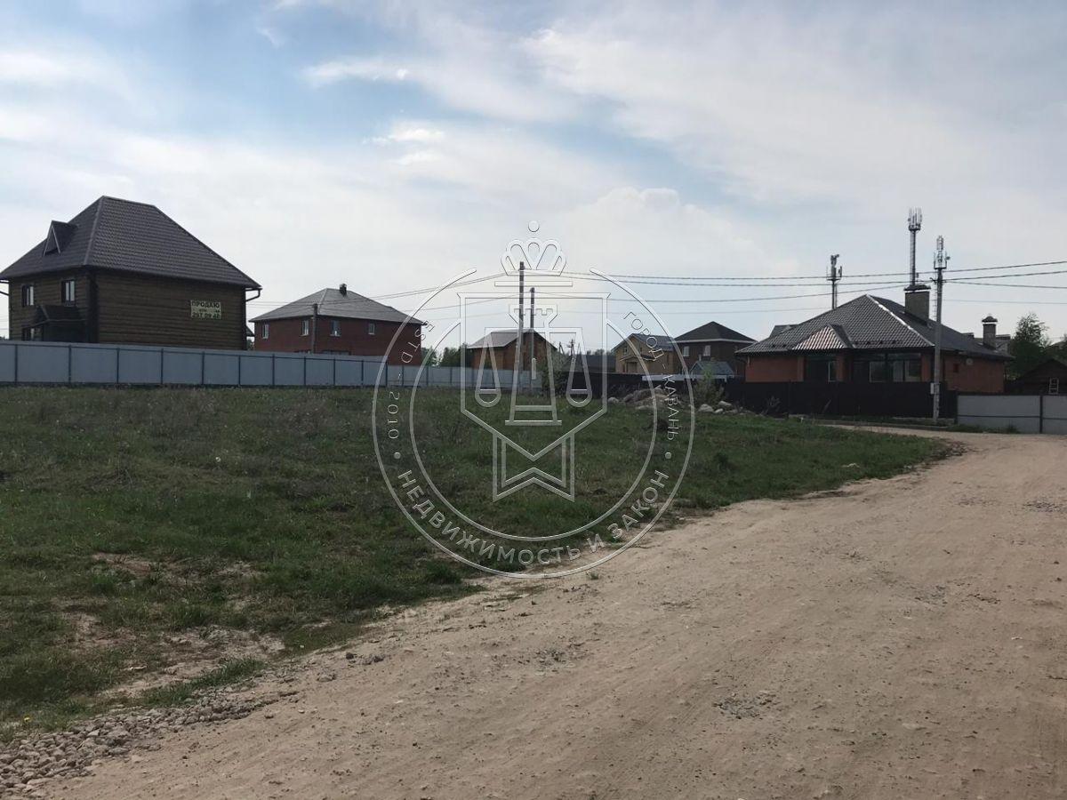 Продажа  участка Лесная, 1
