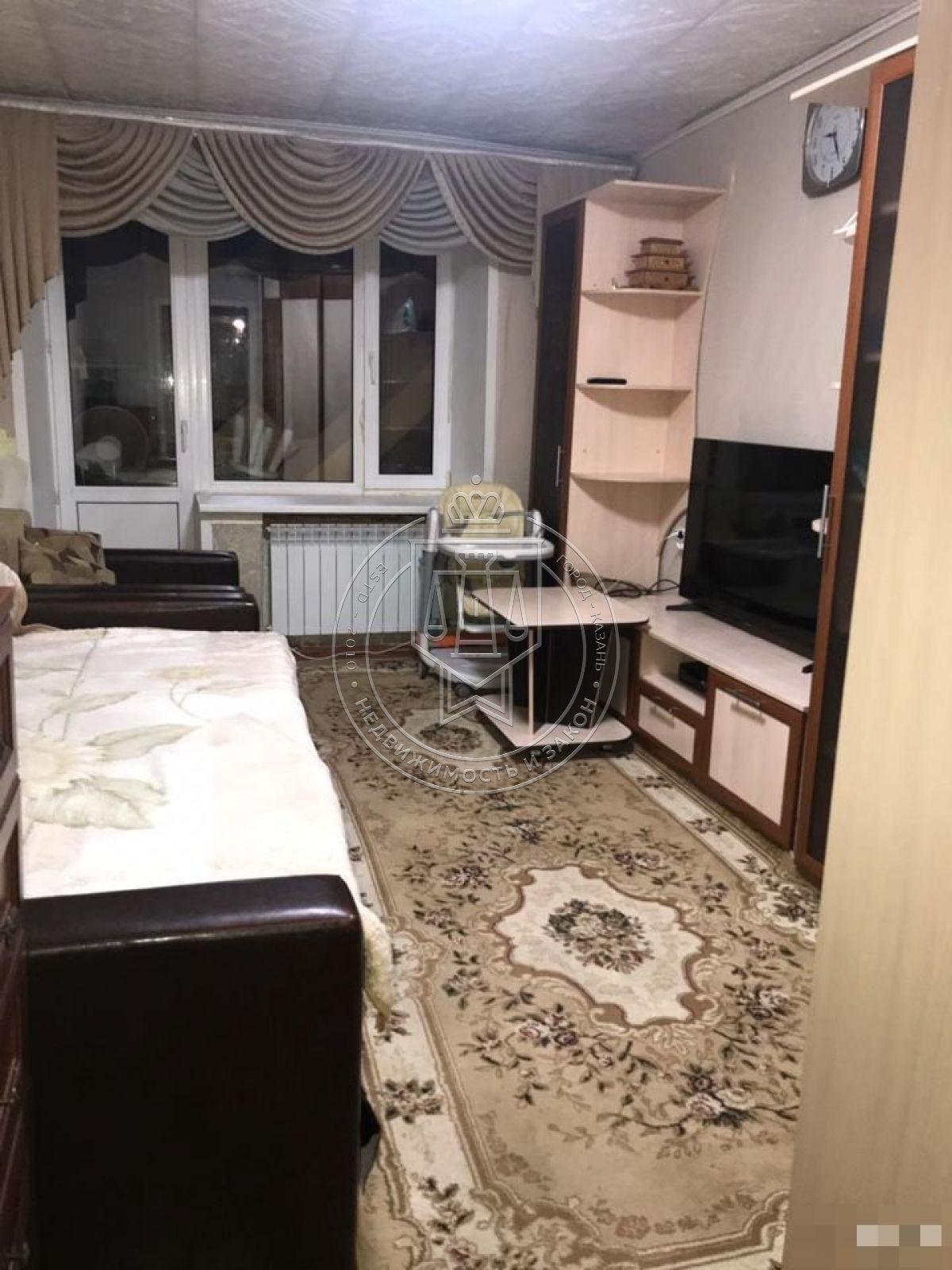 Продажа 2-к квартиры Химиков ул, 65
