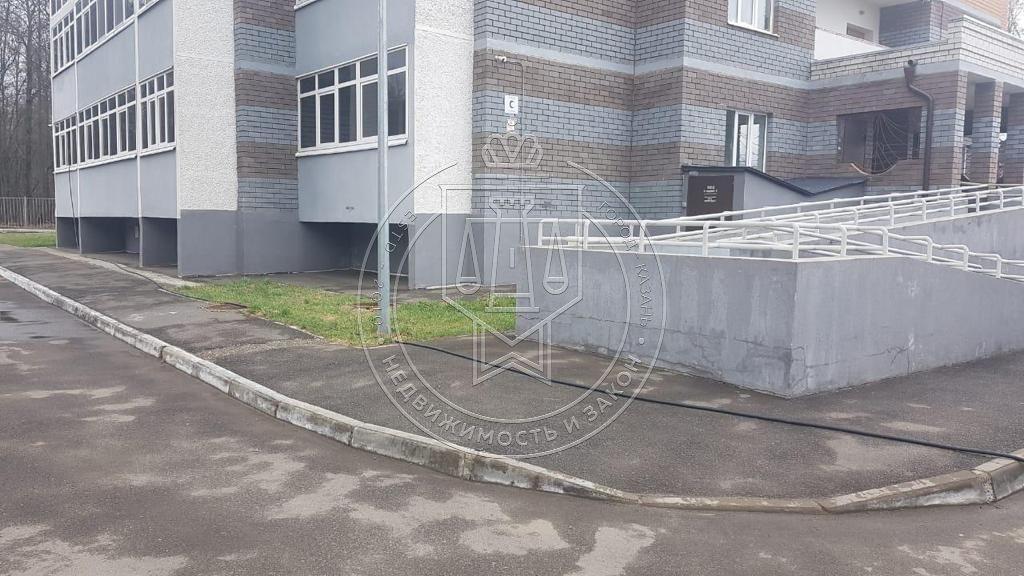 Продажа 2-к квартиры Дубравная ул, 38А