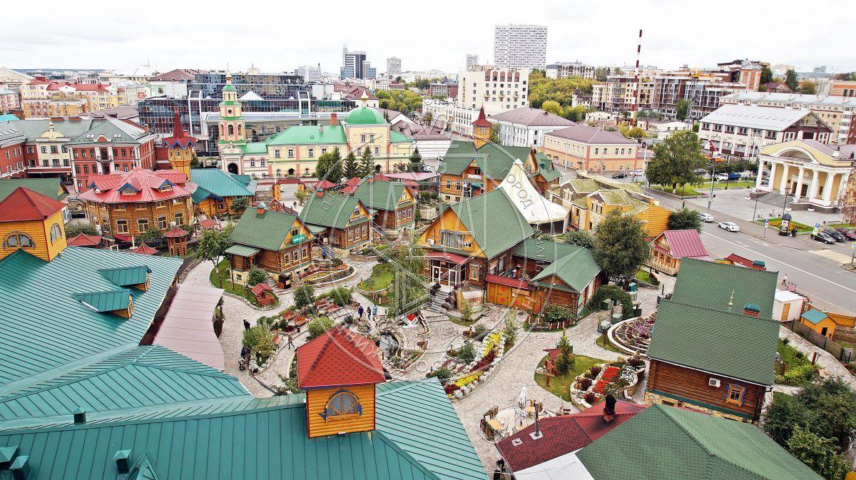 Продажа 2-к квартиры Петербургская ул, 64