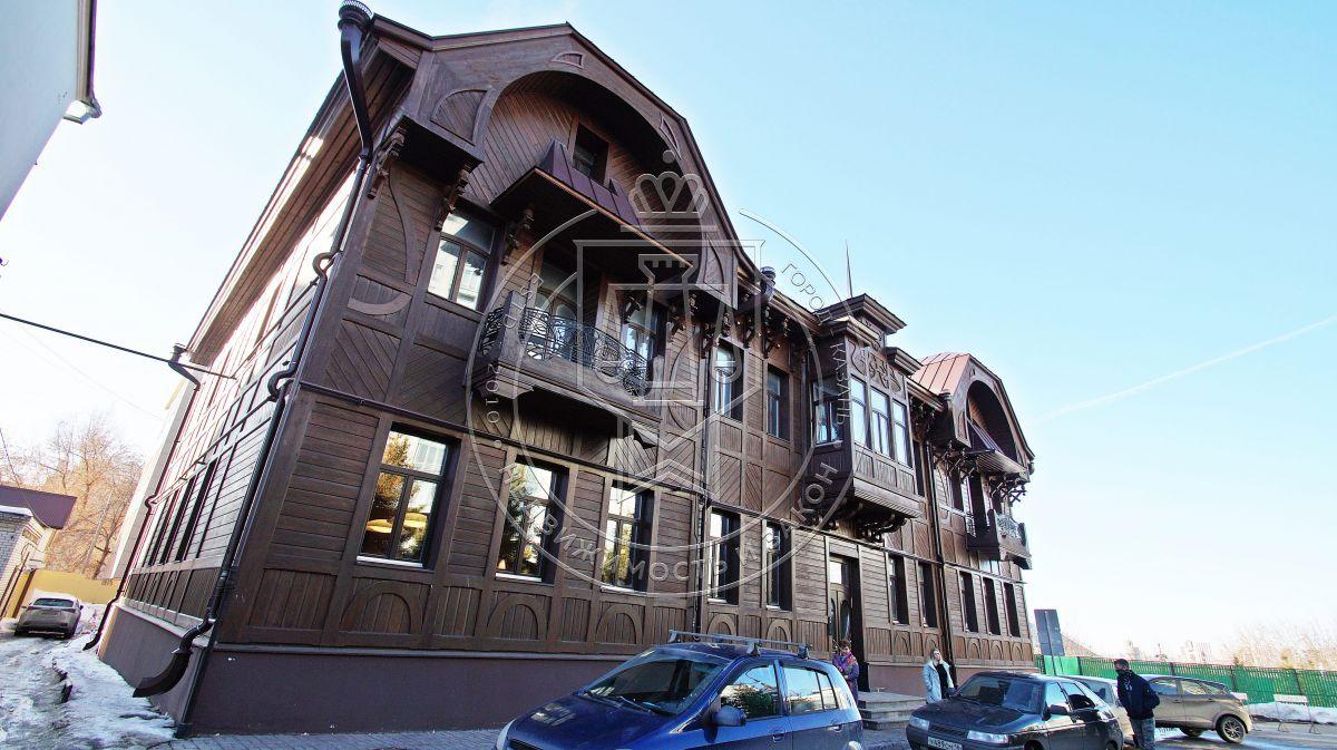 Продажа 4-к квартиры Гоголя ул, 31
