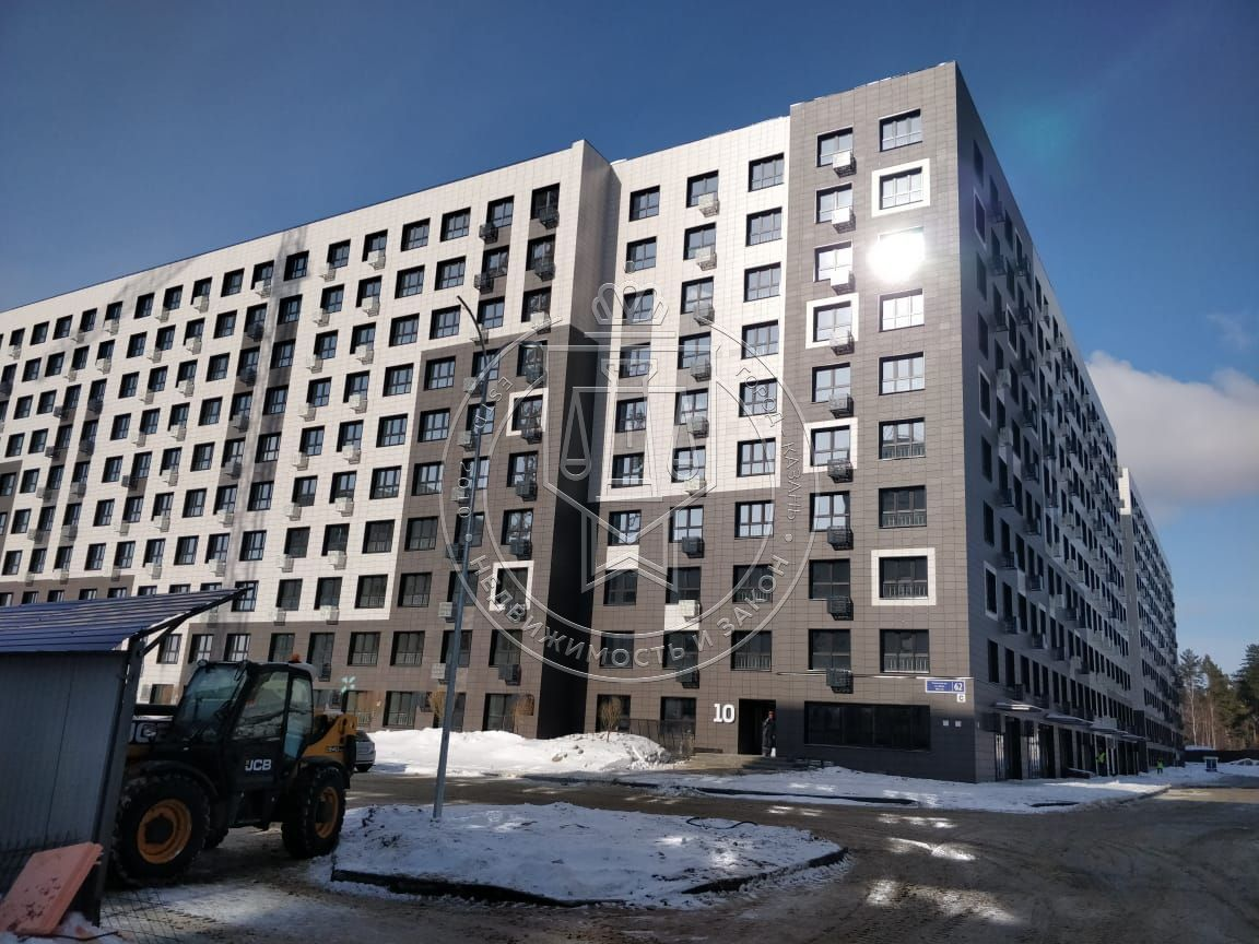 Продажа 2-к квартиры Мира ул, 1.1