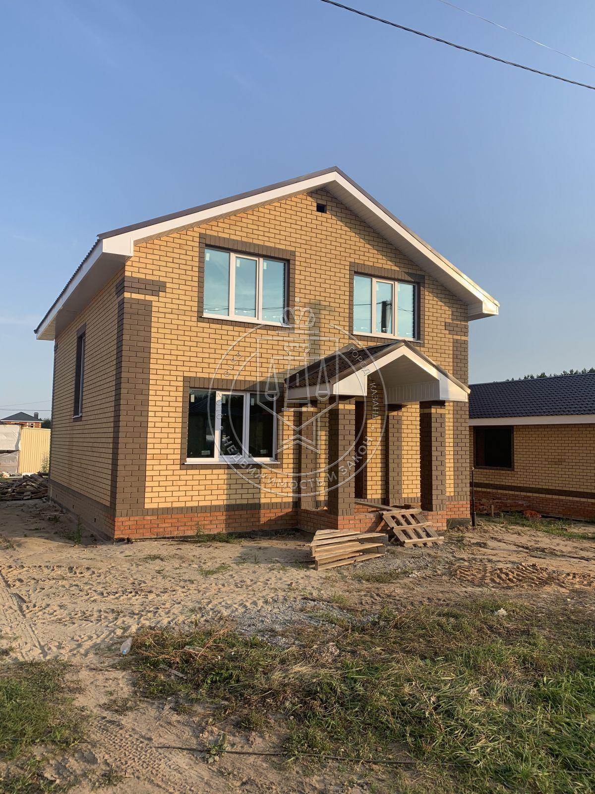 Продажа  дома Приволжская, 38