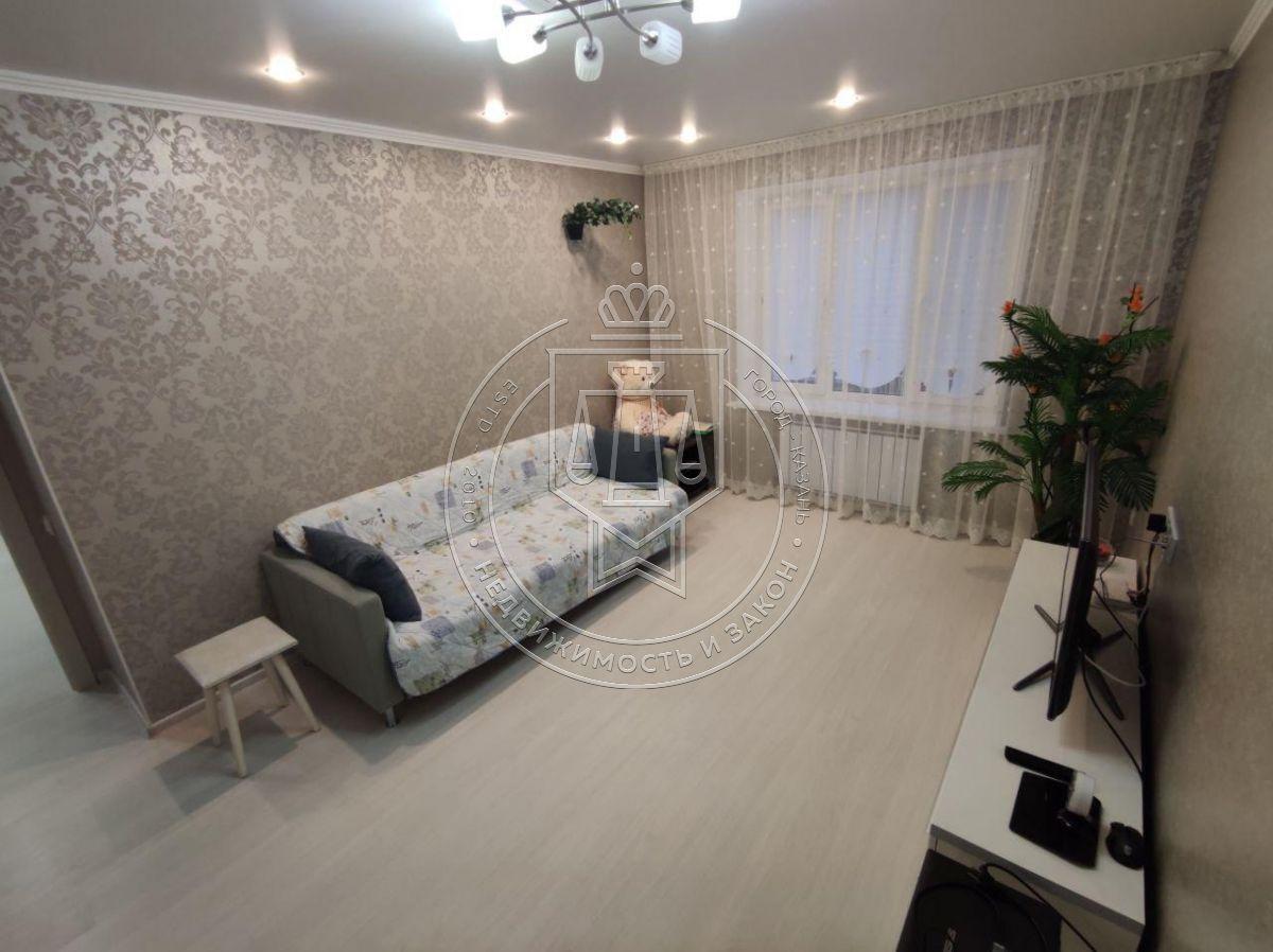 Продажа 2-к квартиры Габдуллы Тукая ул, 47