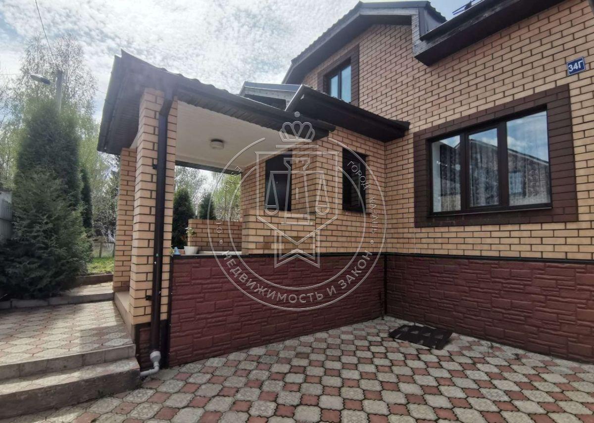 Продажа  дома Приволжский район жилой массив Салмачи, Центральная ул., , 34Г