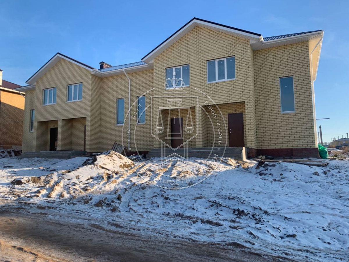 Продажа  дома 100 лет ТАССР, 1