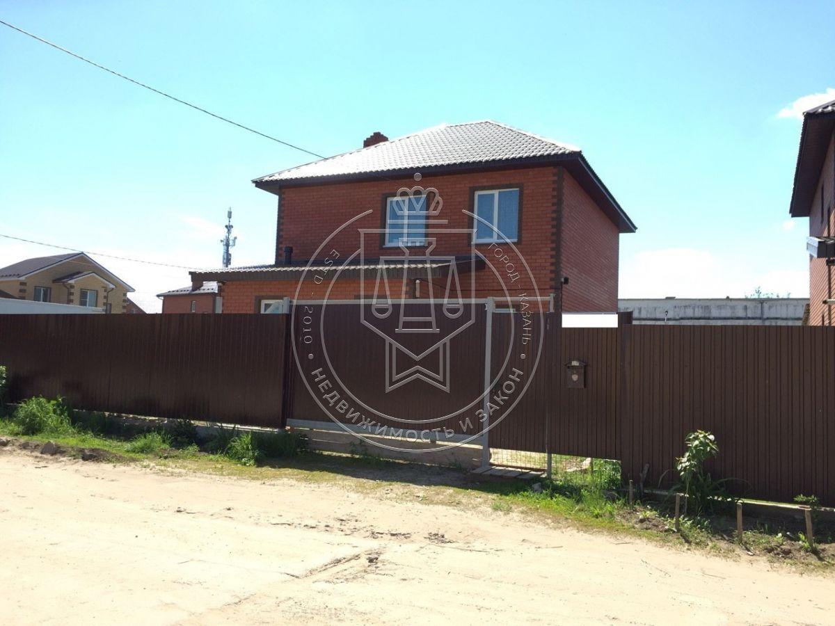 Продажа  дома 2-ая Центральная, 174