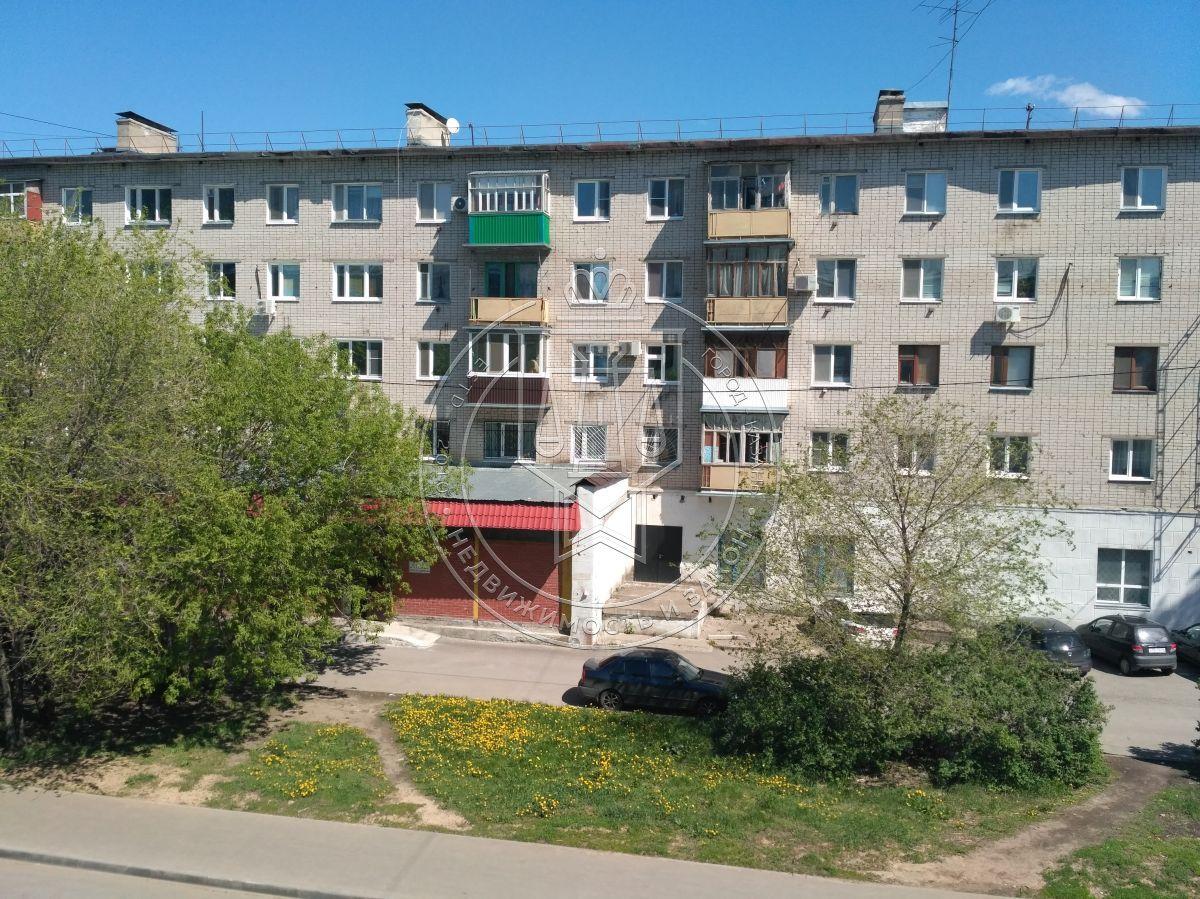 Продажа  комнаты Ботаническая ул, 20