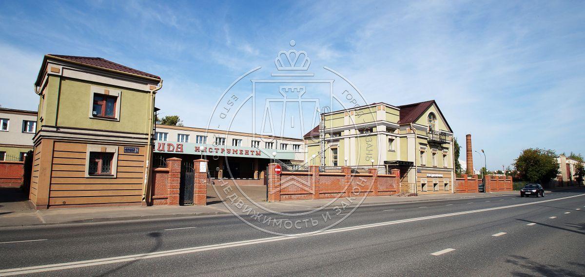 Продажа  помещения свободного назначения Клары Цеткин ул, 26