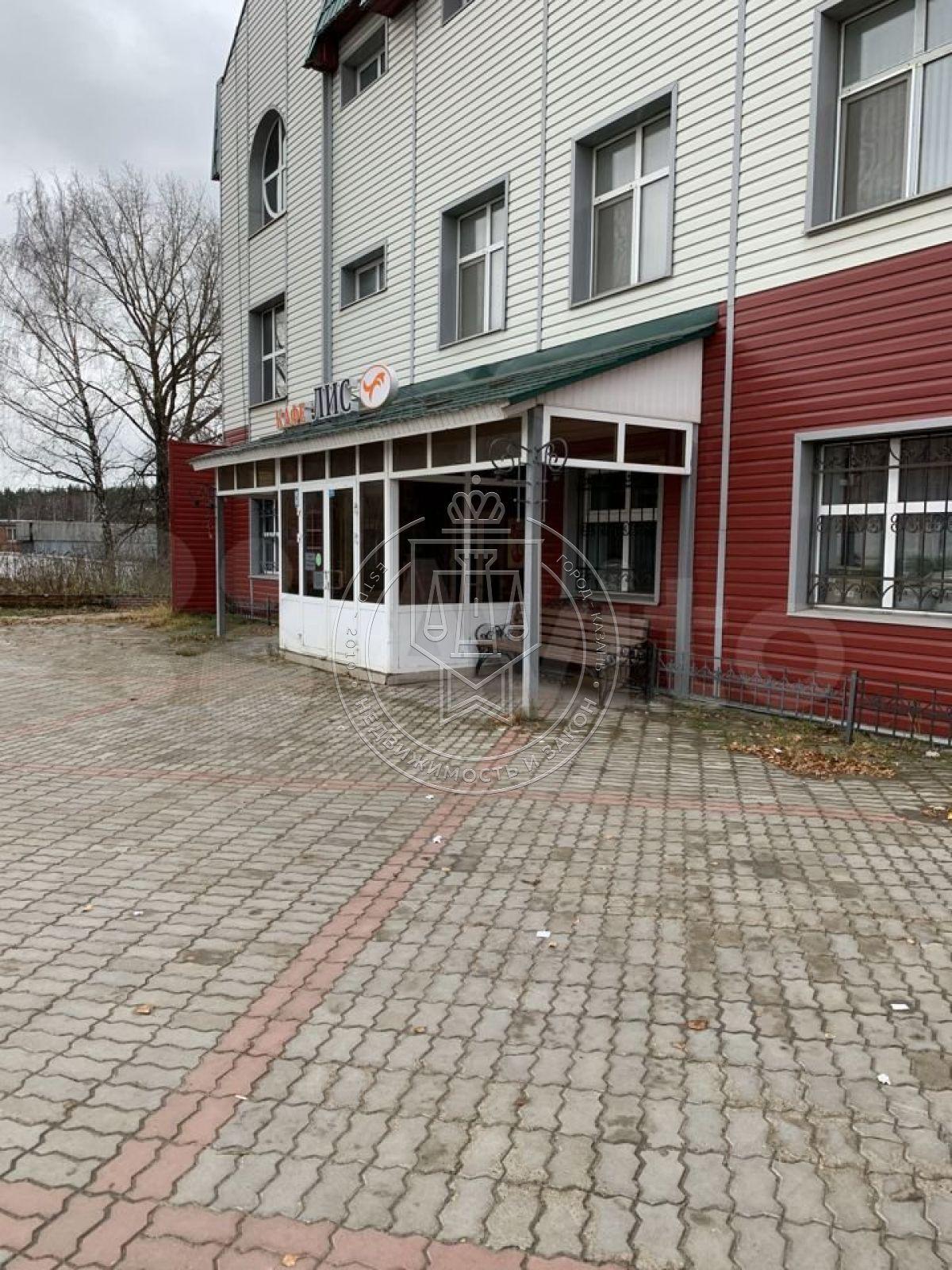 Аренда  офиса Тэцевская ул, 181
