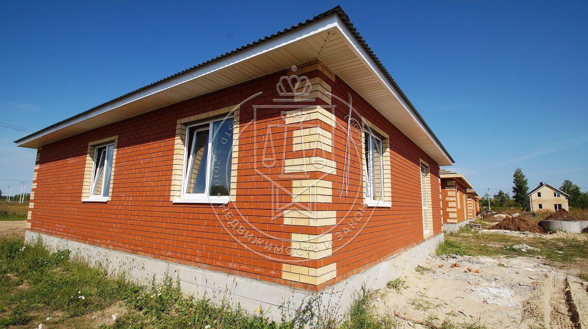 Продажа  дома КП ТУРГАЙ, Октябрьская, 7