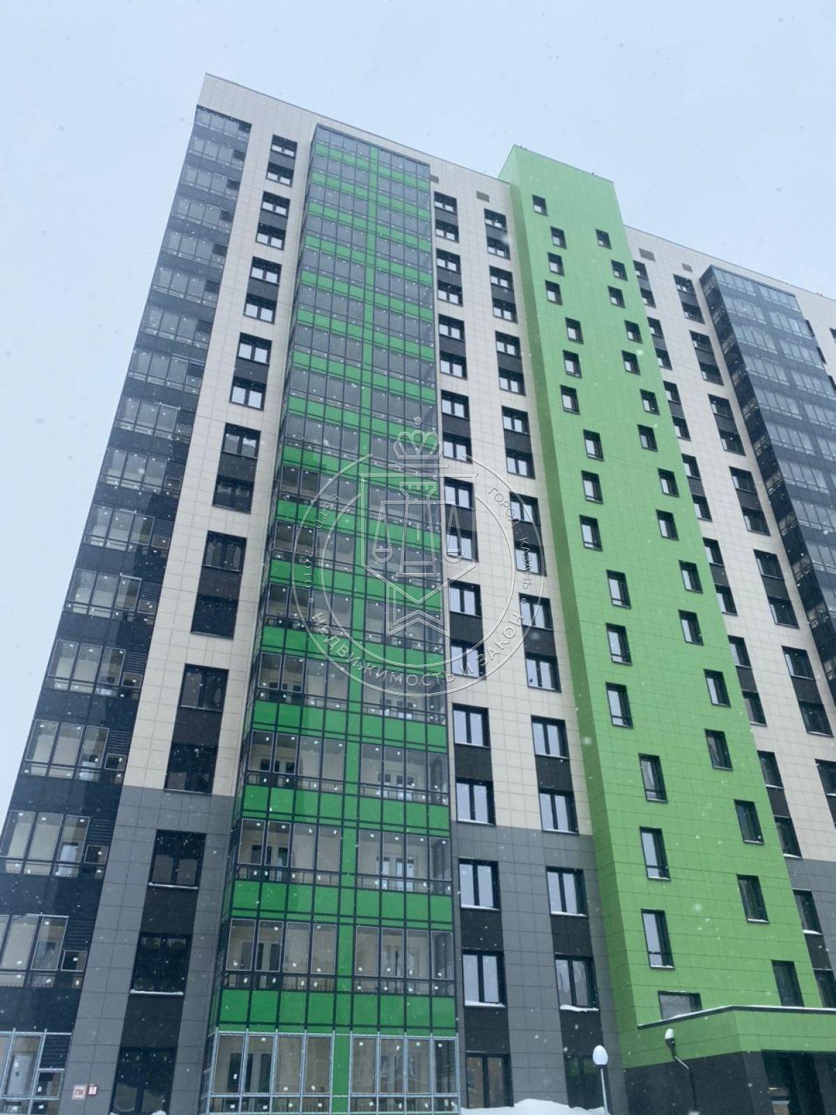 Продажа 2-к квартиры Натана Рахлина ул, 2-2