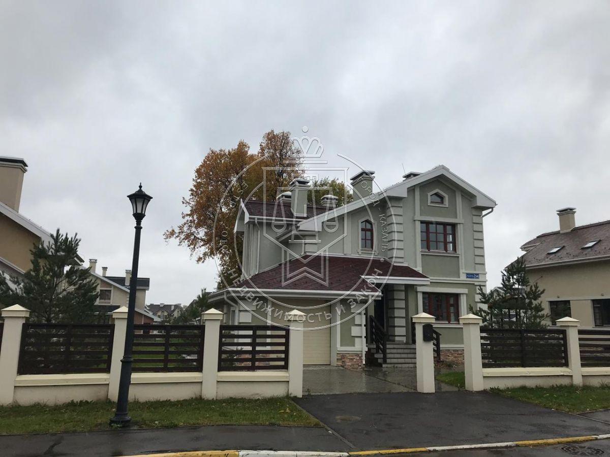 Продажа  дома Нуриева, 47