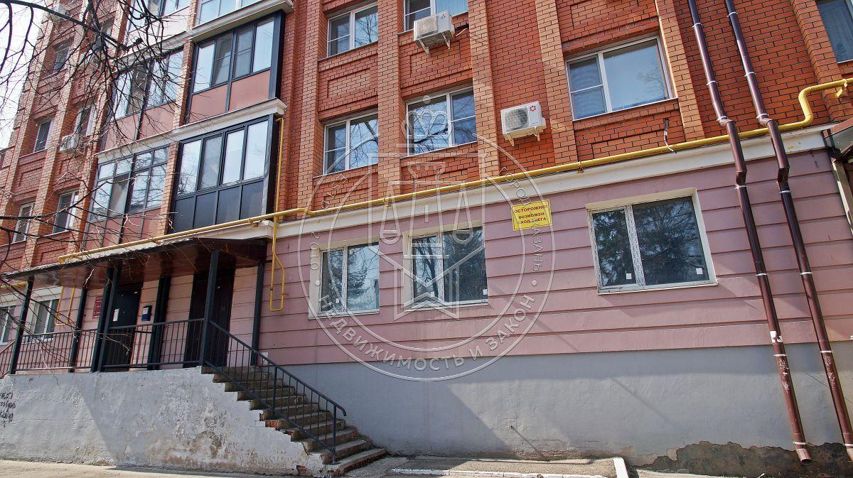 Продажа  помещения свободного назначения Шмидта ул, 34