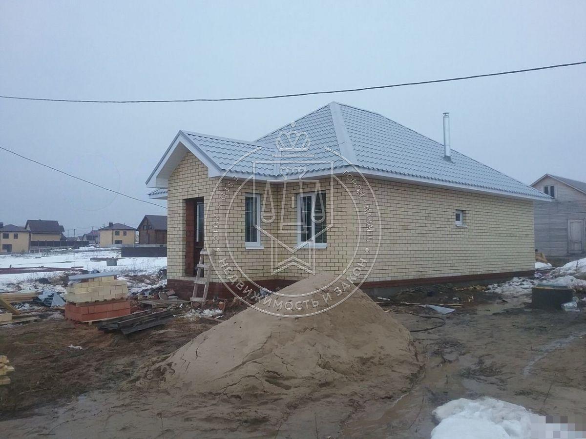 Продажа  дома Богородское сельское поселение д. Куюки, 1-я Центральная ул.
