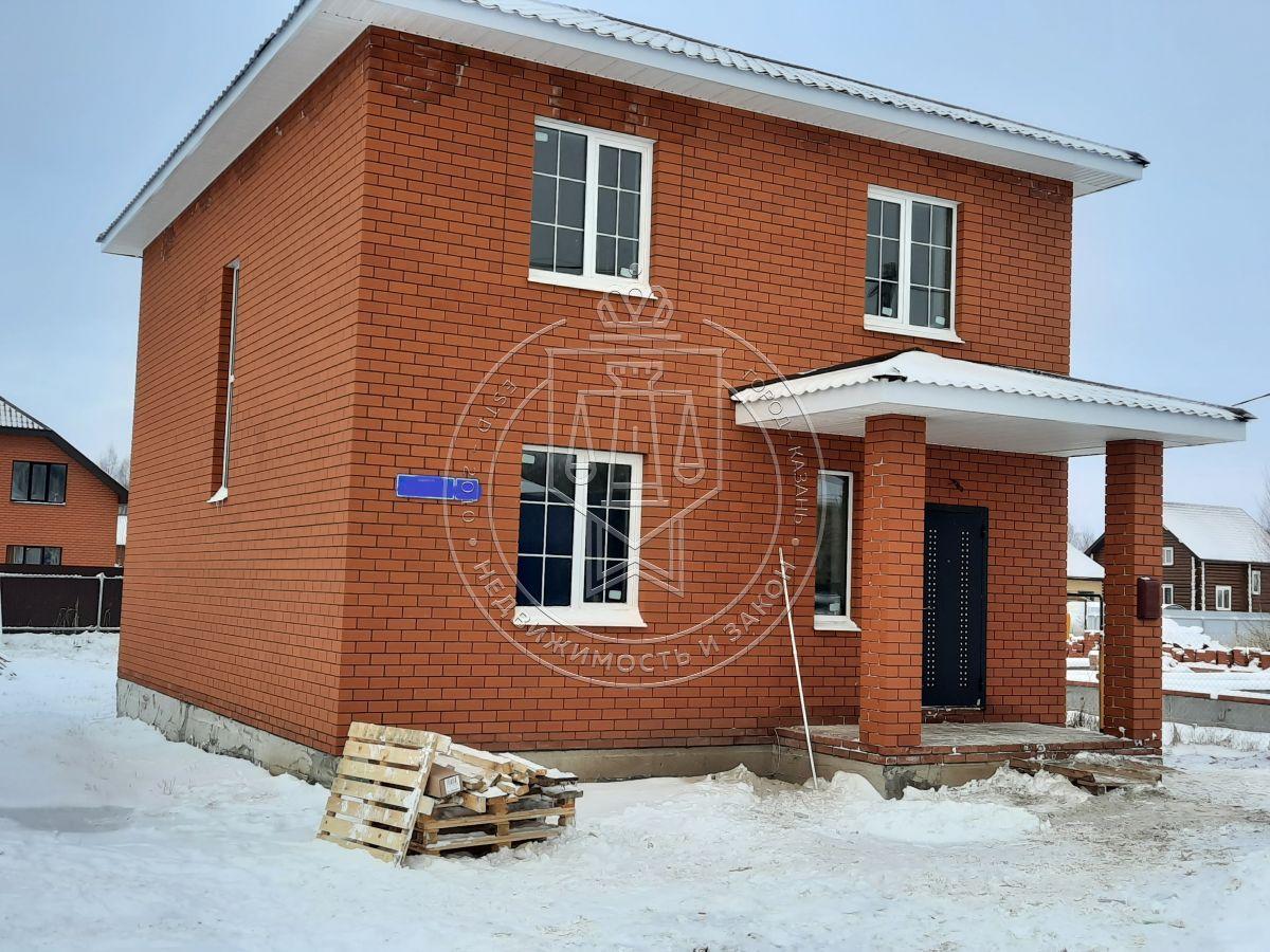 Продажа  дома Солнечная, 44