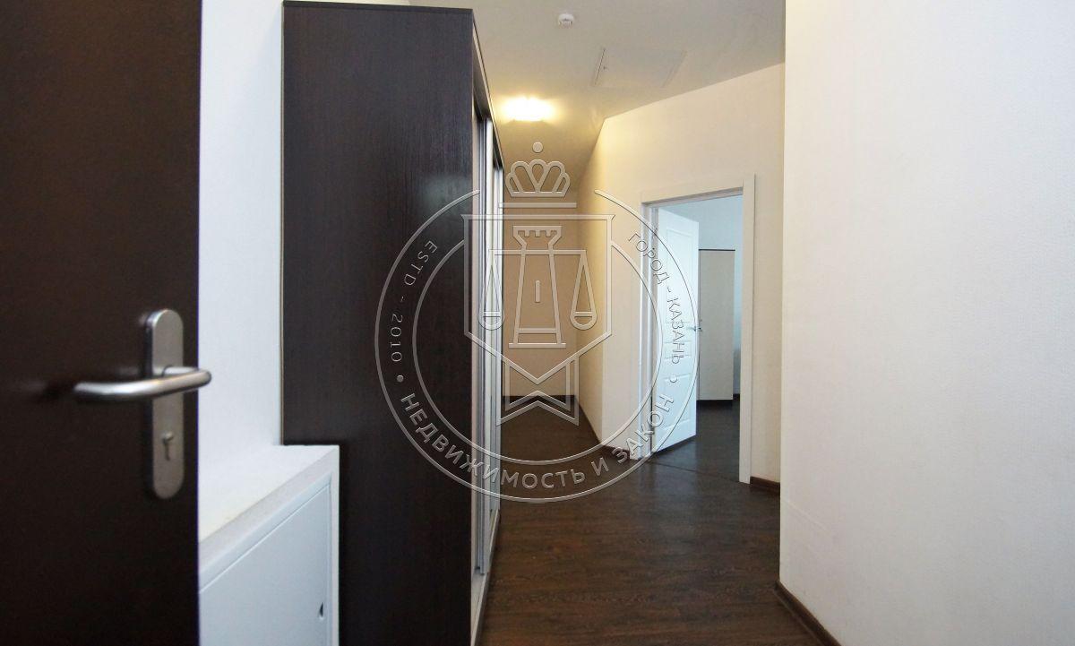 Продажа 1-к квартиры Спортивная ул, 114