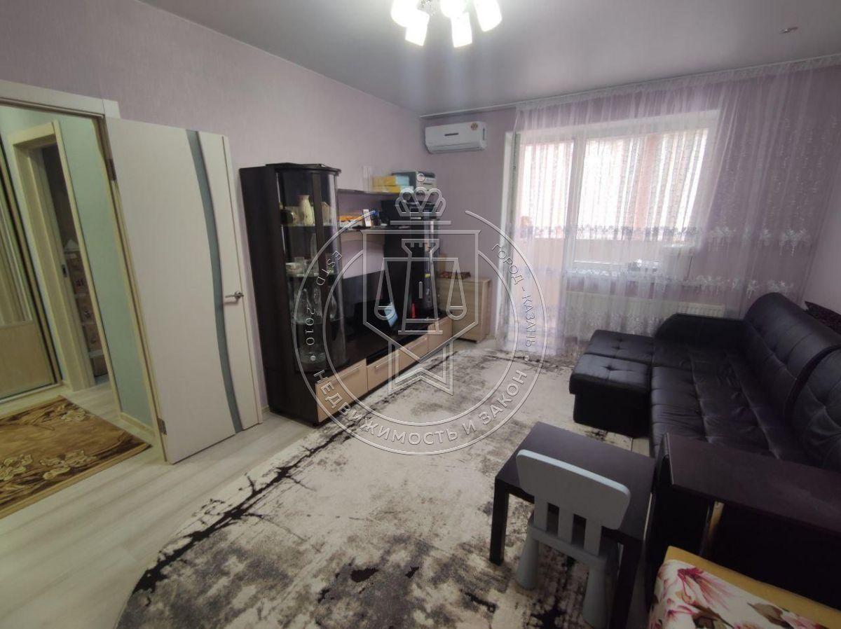 Продажа 2-к квартиры Победы пр-кт, 139 корпус1