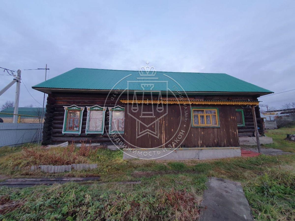 Продажа  дома Советская, 22