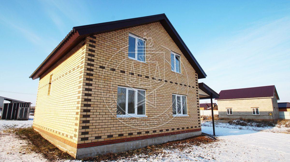 Продажа  дома Ильфара Билалова, 7