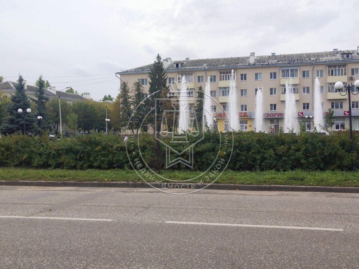 Продажа 2-к квартиры Большие Дербышки, Советская ул, 20