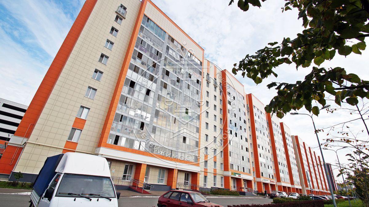 Продажа  офиса Аделя Кутуя ул, 48
