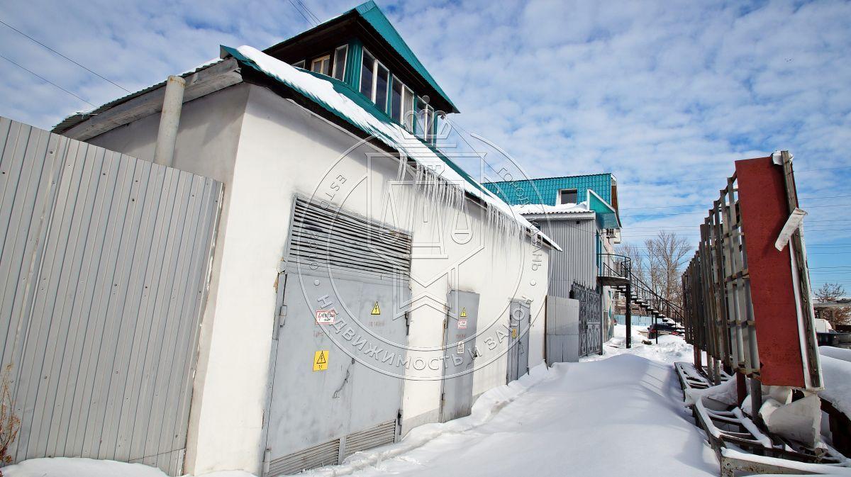 Продажа  помещения свободного назначения Складская ул, 10