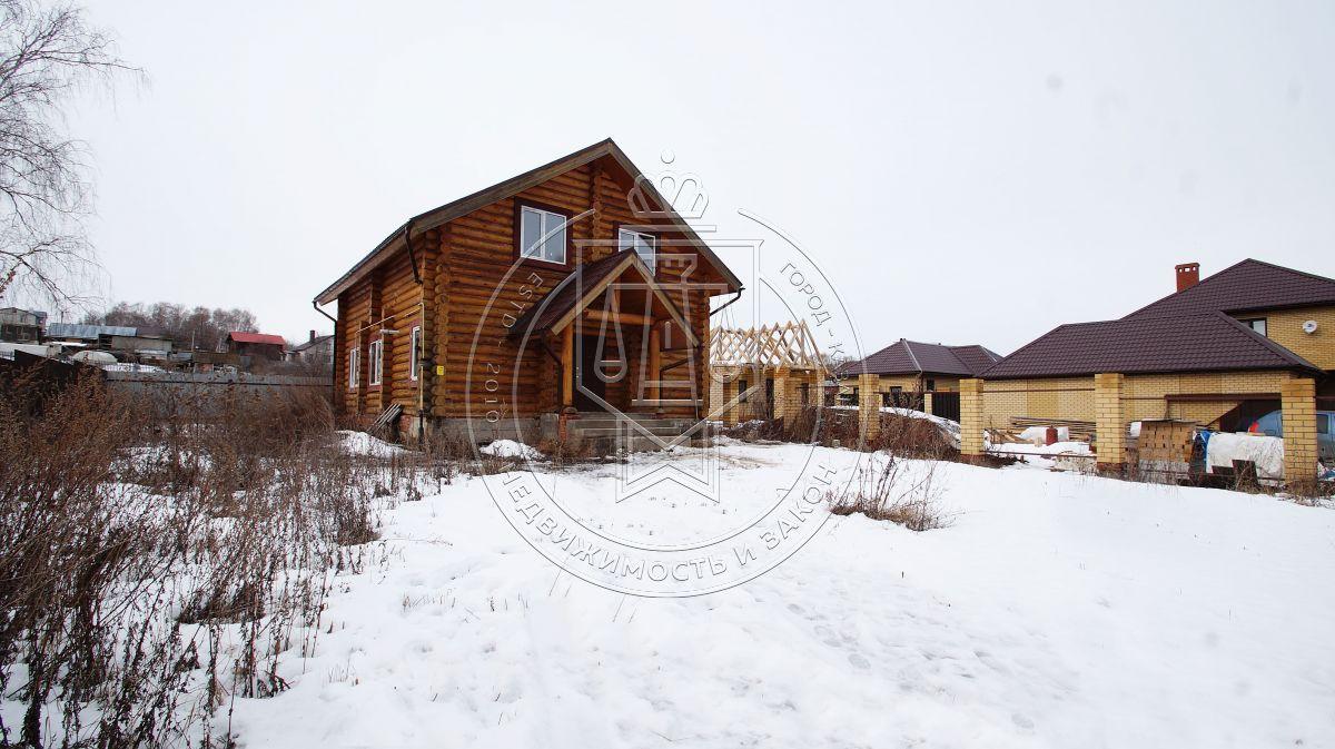 Продажа  дома Красавина, 38