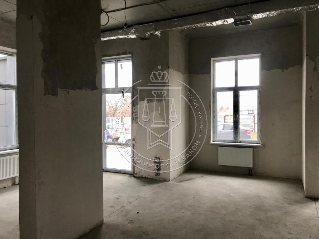 Аренда  помещения свободного назначения Габдуллы Кариева ул, 4а
