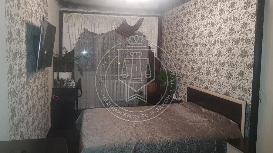 Продажа 3-к квартиры Карбышева ул, 48