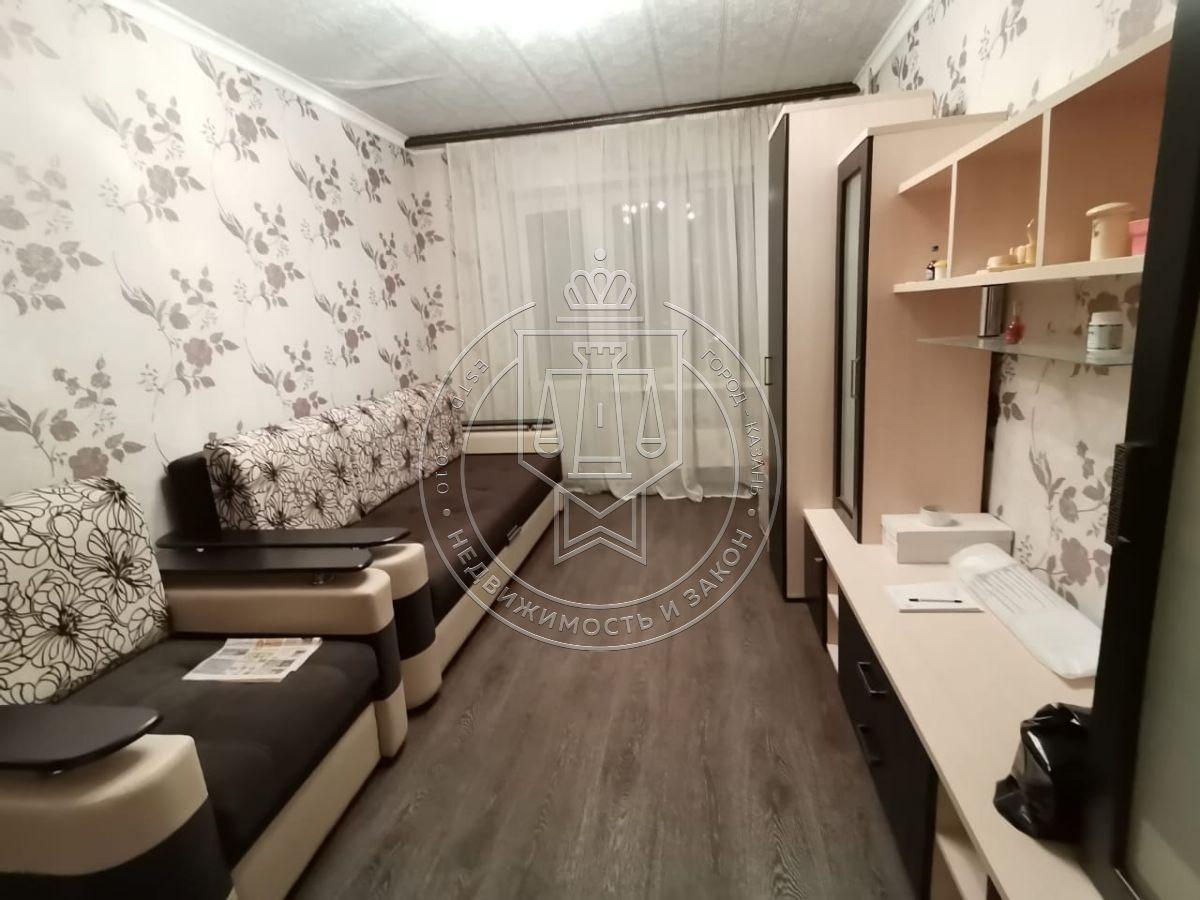 Продажа 2-к квартиры Адоратского ул, 49