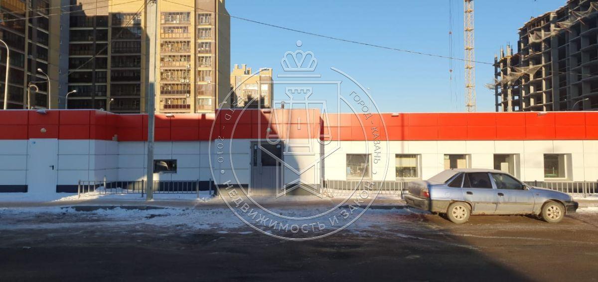 Аренда  помещения свободного назначения Годовикова ул, 12